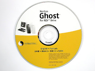 ghost image software