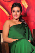 Catherine Tresa at Kathakali press meet-thumbnail-17