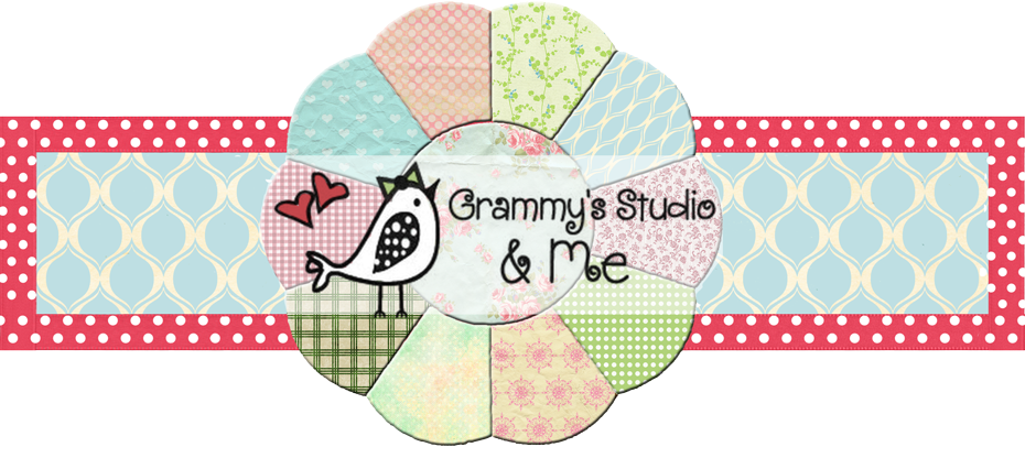 Grammy's Studio and Me