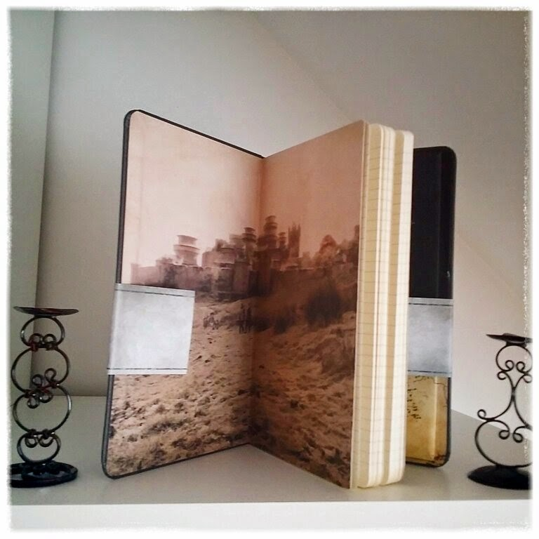 Carnet, Traductions, Séries télé, TV Shows, éditions Huginn & Muninn, Insight Editions