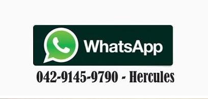 WhatsApp Olho Aberto