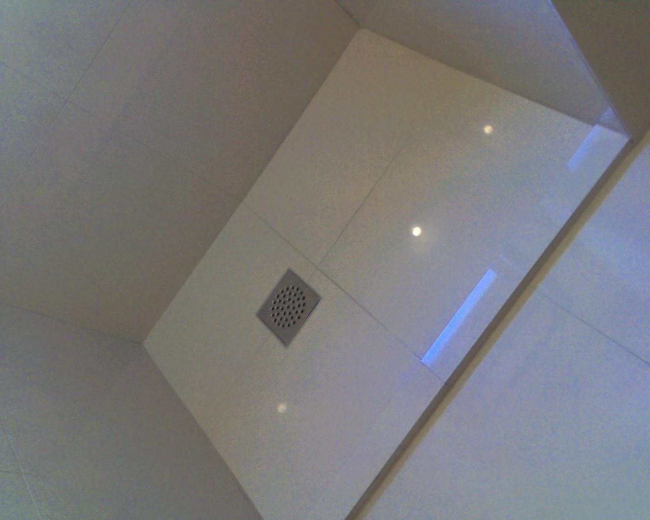 Quem é o Azulejista Caxias #0150CA 1280x1024 Banheiro Azulejo Azul