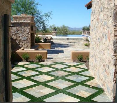 Fotos de terrazas terrazas y jardines terraza de casas for Fotos de terrazas de casas de campo