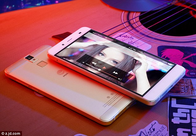 Pepsi P1 Smartphone Price Feature and Specification in BD