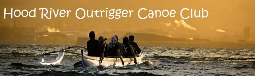 Hood River Outrigger Canoe Club