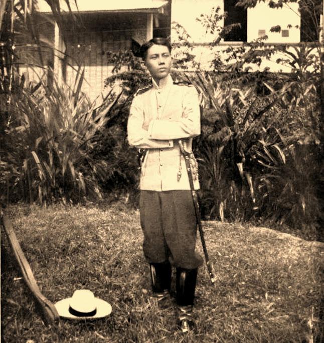 Gen. Gregorio del Pilar, P.A.