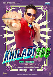 Khiladi 786 (2012) Full Movie