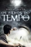 livro OS FILHOS DO TEMPO