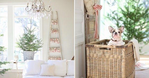 Home Decorating Ideas Country Christmas Decorations