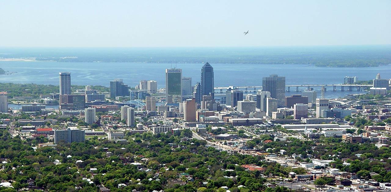 Toyota Jacksonville Nc >> NC cities