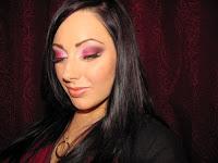 summer makeup colors