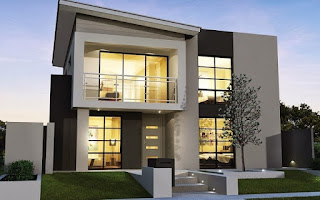 Desain Rumah Minimalis 2 Lantai dan Kelebihan yang Anda Dapatkan