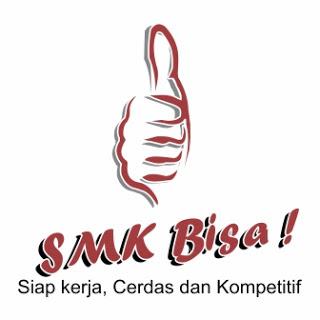 Logo Vektor SMK Bisa