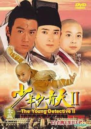 Thiếu Niên Bao Thanh Thiên 2