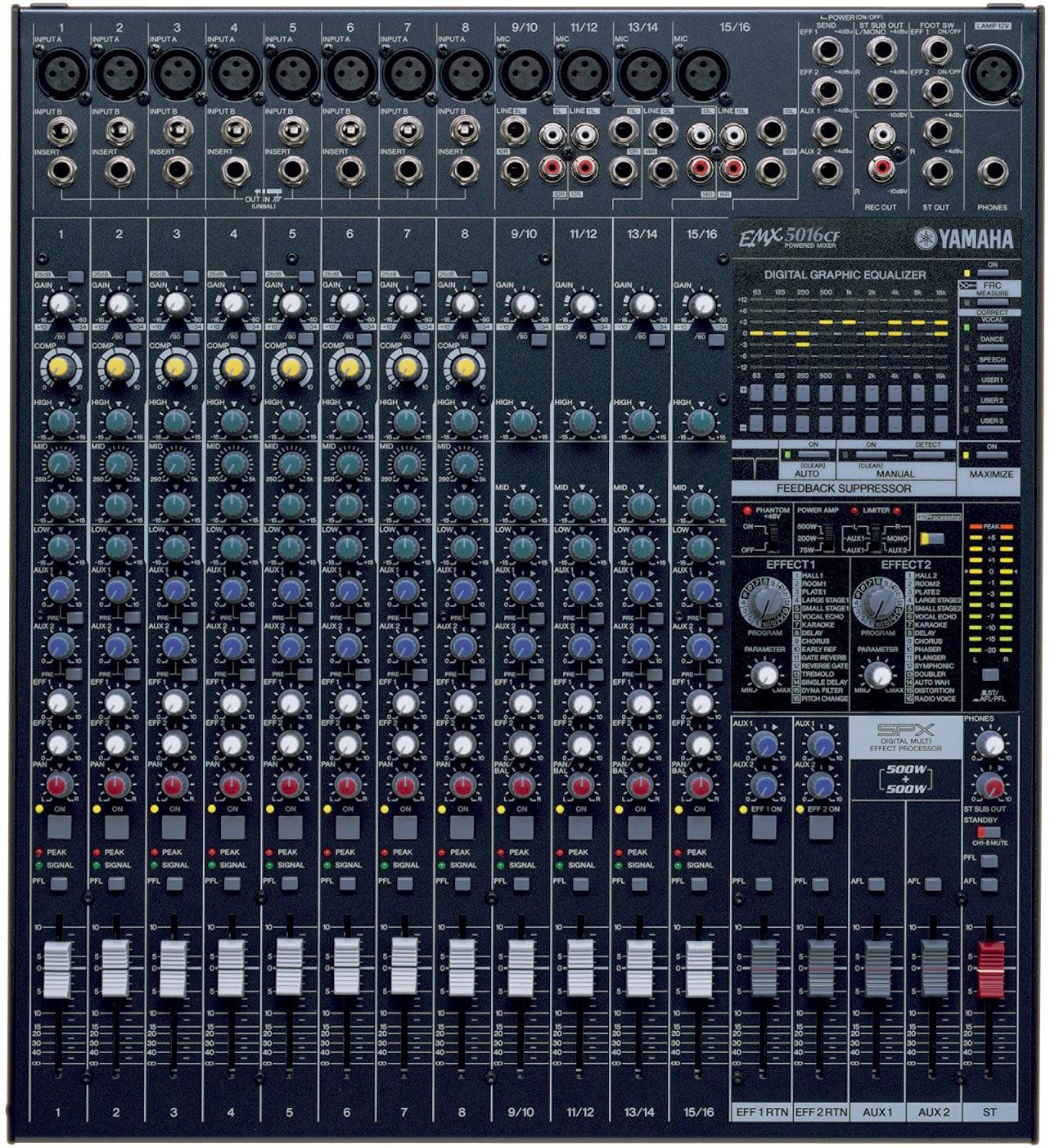 kurnia musik semarang yamaha emx5016cf power mixer rh kurniamusiksemarang com yamaha emx512sc powered mixer owner's manual yamaha emx860st powered mixer manual