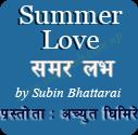 Summer Love Nepali Novel