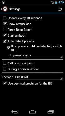 Bass Booster Pro Terbaru