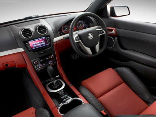 2011 Holden Ve Ii Commodore Sv6 Review Car News And Show