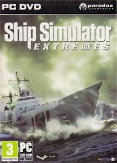 Ship Simulator Extremes Pc