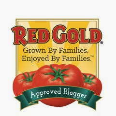 Red Gold Blog Council