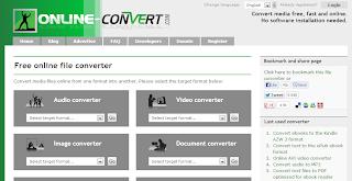 converter file online gratis