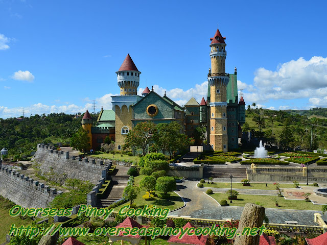 Fantasy World - Castle