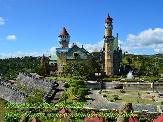 Fantasy World - Castle