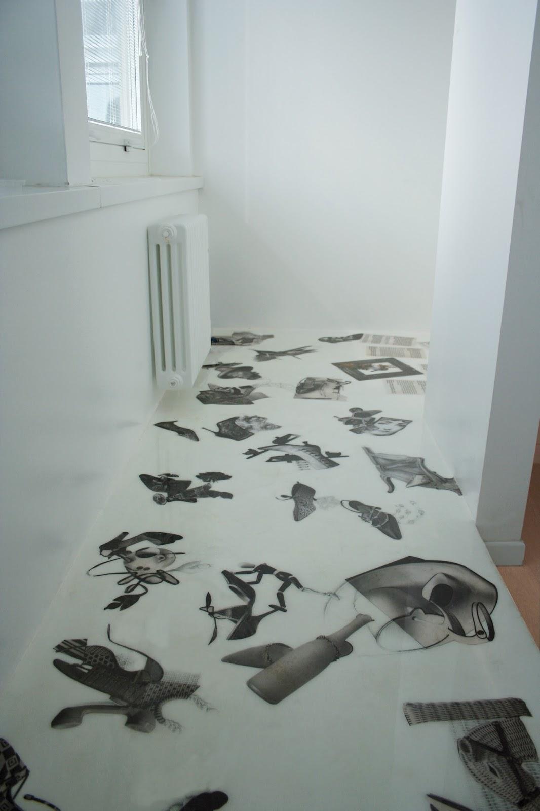Decorazione citton pavimenti in resina - Pavimenti decorativi in resina ...
