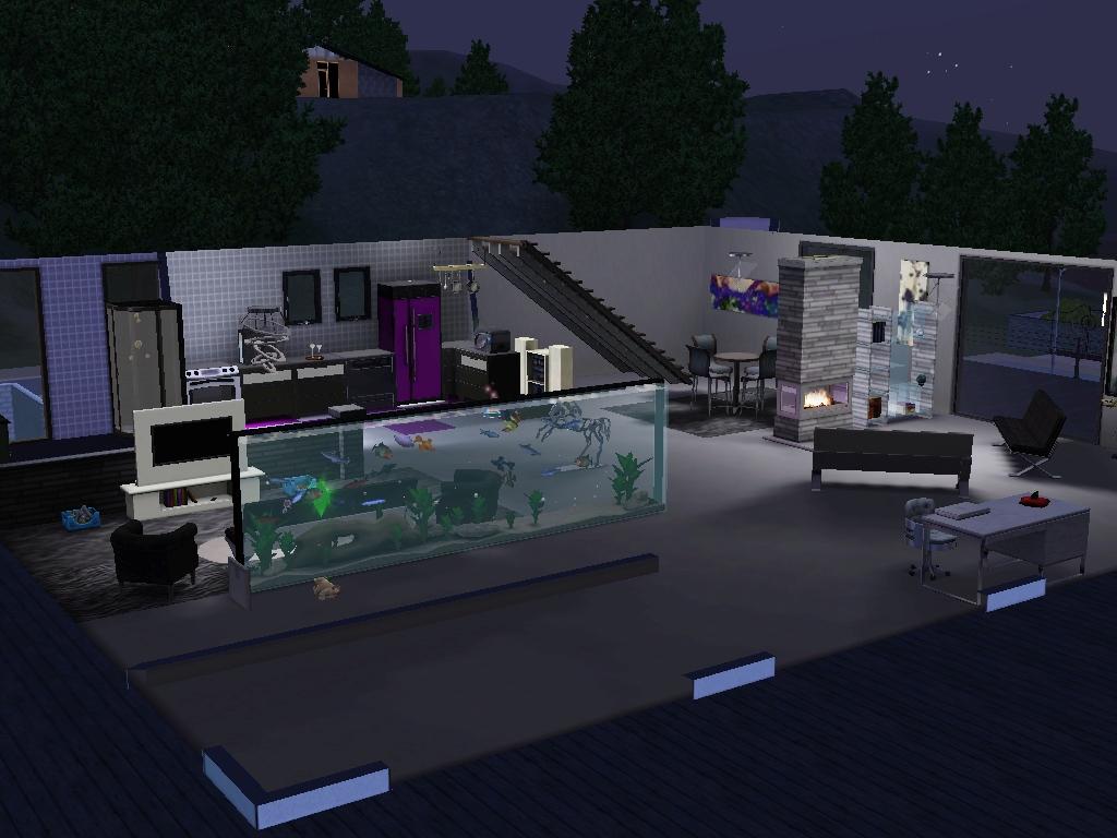 Nuevos muebles sims 3 todo sobre expansiones for Todo sobre muebles