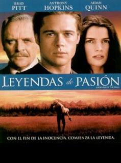 Ver Película Leyendas De Pasión Online Gratis (1994)