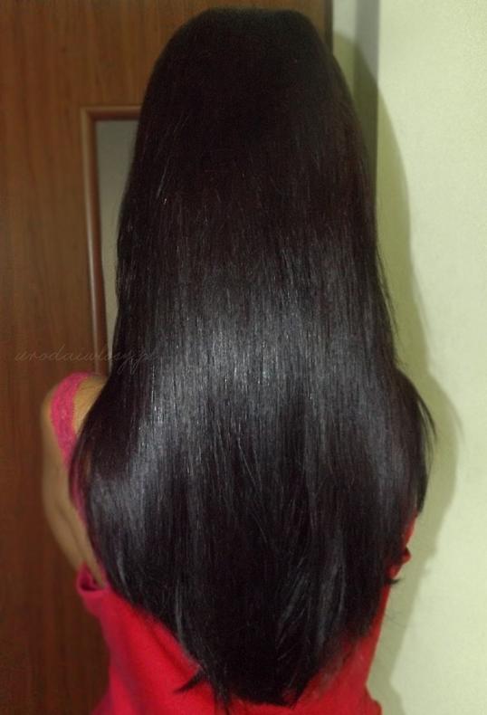 długie włosy, blog o włosach, włosy