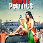 Mallika Sherawat - Hot Dirty Politics Movie Poster