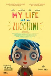 My Life as a Zucchini (2016) BR-Rip