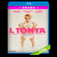 Yo, Tonya (2017) BRRip 720p Audio Ingles 5.1 Subtitulada
