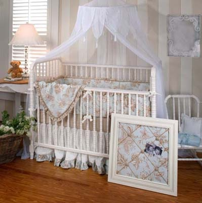 Cribs for tots blog interiorconcept philippines for Drape stand for crib