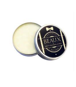 Pomade Lokal Beaux Heavy 3.75 OZ