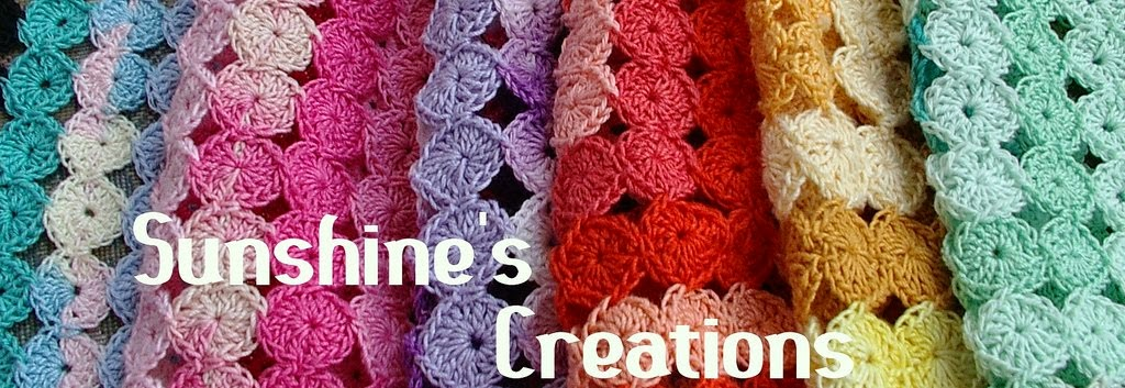 Sunshine's Creations.Vintage Threads Inc.com