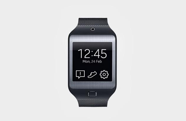 Samsung Unveils Gear 2 Smartwatch ~ GreenStylo