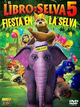 El Libro de la Selva: Fiesta en la Selva (2014)
