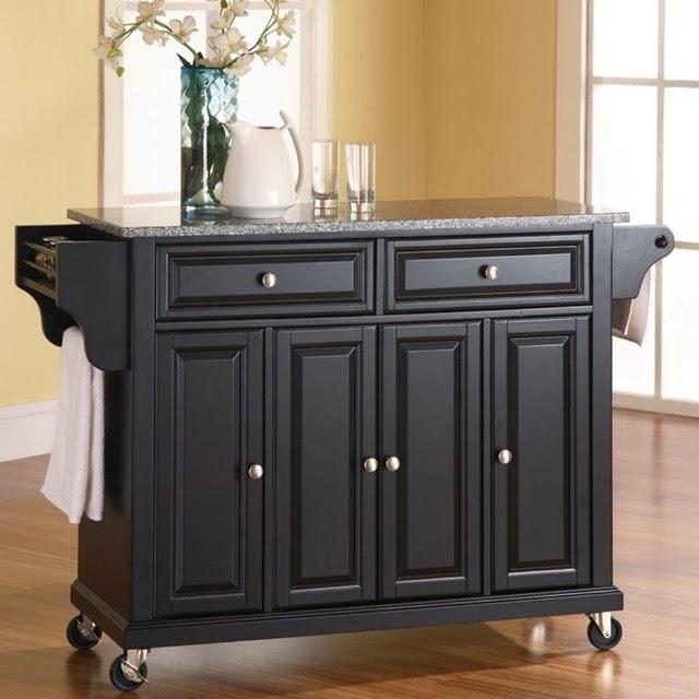 Meubles pour une petite cuisine meubles for Petit meuble pour cuisine