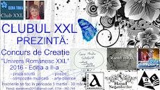 Concurs de Creaţie Univers Românesc XXL, 2016, click pe foto