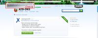 Cara Menggunakan  Anonymox di Mozilla Firefox