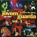 Download CD Jovem Guarda O Novo do Novo Ao Vivo Vol 1