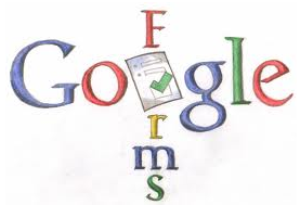 Google Forms - cover