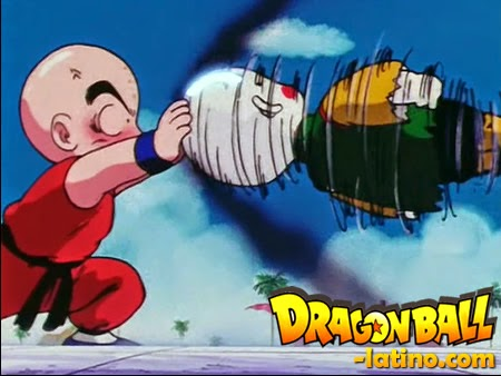 Dragon Ball capitulo 91