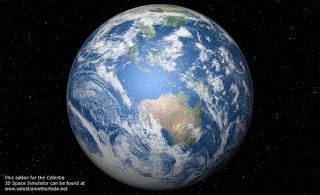 Hal-Hal yang Terjadi Jika Bumi Berhenti Berputar