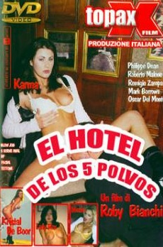 Ver El Hotel de los 5 Polvos (2000) Gratis Online