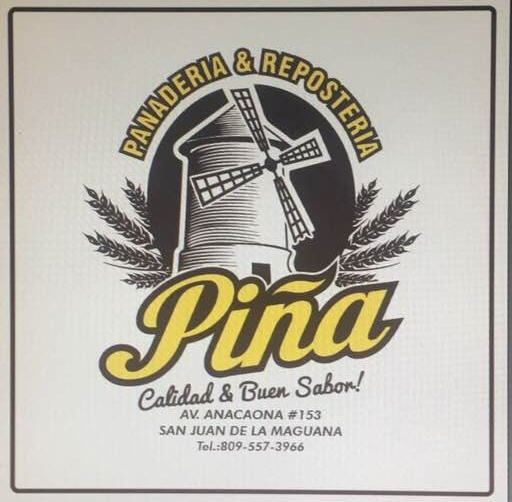 Panadería Piña