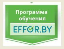 Образовательная платформа EFFOR.BY