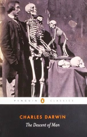 The Descent of Man|charles Darwin|PDF
